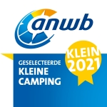 camping overijssel ANWB 2021 Kleine camping